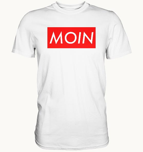 MOIN Shirt mit 20% Rabatt