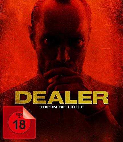Dealer - Steelbook (Blu-Ray) versandkostenfrei