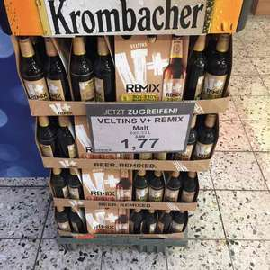 [Oldenburg] Famila Wechloy, Veltins Remix 6er für 1,77€