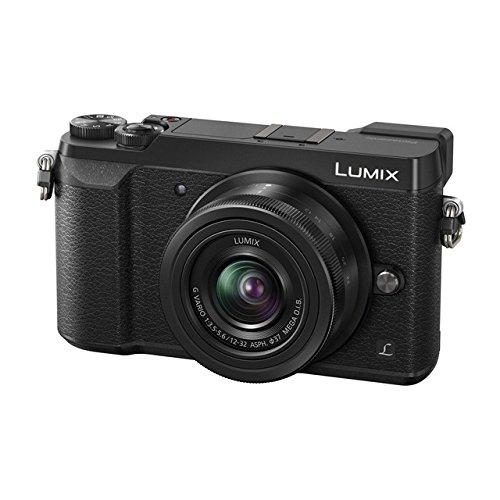 [amazon.es] Panasonic Lumix DMC-GX80 Kit 12-32 mm schwarz für 527€ statt 649€
