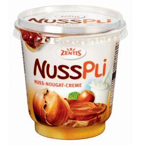 Zentis Nusspli 400g 0,99 € + 1,99 € Versandkosten