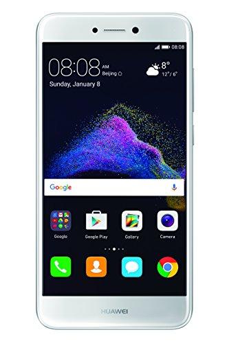 Huawei P8 Lite 2017 [neue Gen.] LTE (5,2'' FHD IPS/LTPS, Kirin 655 Octacore, 3GB RAM, 16GB eMMC, 12MP + 8MP Kamera, 3000mAh, Android 7, SingleSIM) in weiß (206,09€) oder schwarz (196,82€) [Amazon.it]