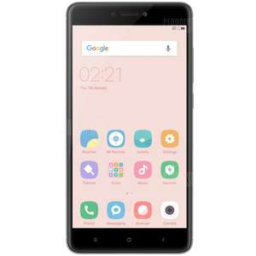 Original Xiaomi Redmi Note 4X 4G in schwarz grau! 3/32gb Ohne Band 20