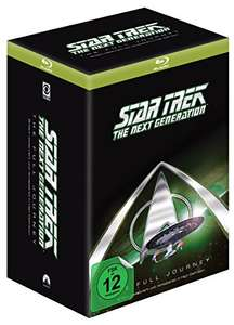 [amazon.de] Star Trek - The Next Generation [Blu-ray]