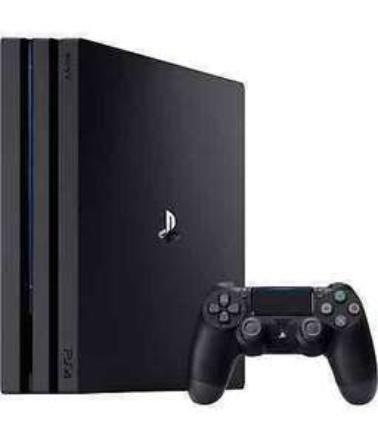 Am Freitag PlayStation 4 Pro mit 16% Gutschein für 342,11€ @Schwab