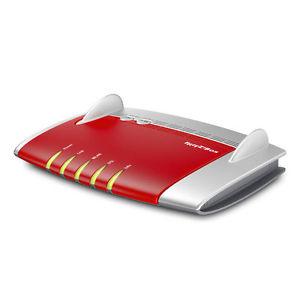 AVM Fritz Box 3390 Dual WLAN N Router VDSL/ADSL 69,95€ bei ebay