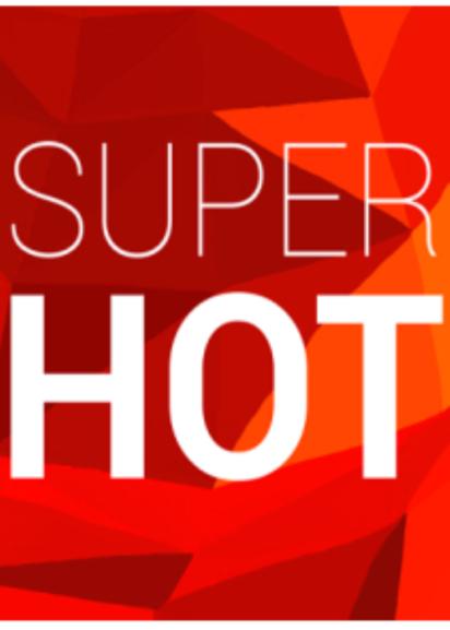 Superhot (Steam) für 0,69€ [Kinguin]