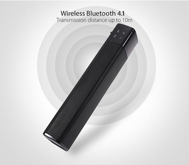 [AliExpress] JKR KR - 1000 NFC Wireless Bluetooth 4.1 Loudspeaker
