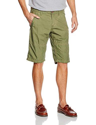 s.Oliver Herren Shorts (grün - diverse Größen) ab 8,78€ @ Amazon (Prime)