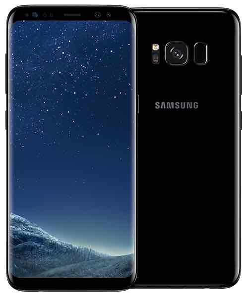 [Sparhandy] Samsung Galaxy S8 vorbestellen mit o2 Free XL 55€ mtl + 5€ einmalig.