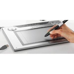 Grafiktablett digital Silvercrest GTA 2000   33% günstiger