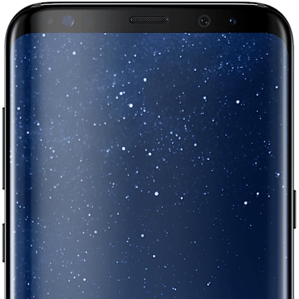 Samsung Galaxy S8 mit Vodafone Young XL 10GB und 100GB Zusatzvolumen