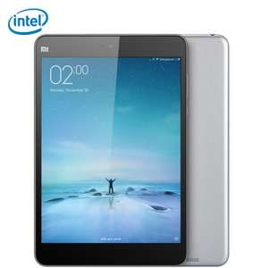 "[GearBest][Promo ends: 18 Uhr] Xiaomi Mi Pad 2, 64 GB, Silber, 7,9"", 2 GB RAM, 64 Bit CPU, Win10[flashbar auf Android], Free Shipping Priority Line"