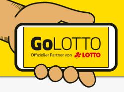 [GoLotto.de] 1 Feld Lotto oder EuroJackpot für 0,60 € statt 1,60/2,60 € (Neu- und Bestandskunden)