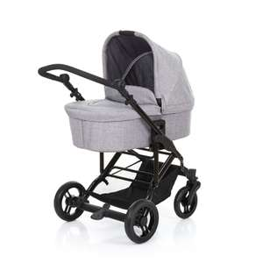 Kombikinderwagen Circle von abc Design für 209,29€ versandkostenfrei bei [babymarkt]