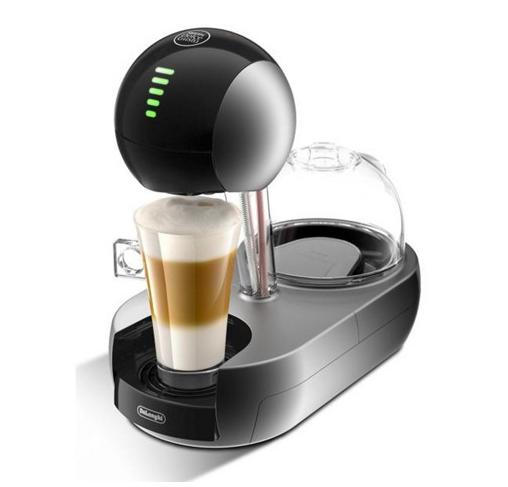 Kaffee für Stylos: De'Longhi Stelia EDG635.S silber für nur 38,94€ inkl. Versand statt 48,94€