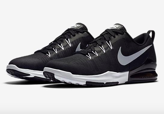 Nike Zoom Train Action Herren Laufschuhe für 43,19€ bei Nike