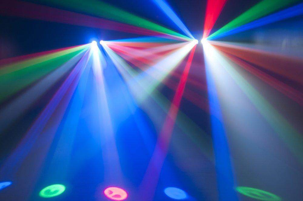 [amazon] American DJ Monster Duo 35,09€ statt idealo 112,22€