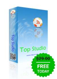 Giveaway of the day — Top Any Video Converter 3.2.8
