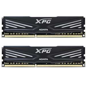 ADATA 16GB Kit DDR3(2x 8 GB), 1600, CL9, 240 PIN