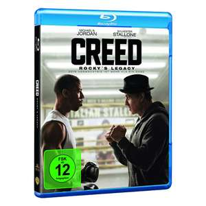 Creed - Rocky's Legacy (inkl. Digital UV) Real online