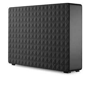 Seagate Expansion Desktop, 5TB externe Festplatte für 121,99€ [Amazon]