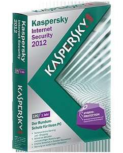 Kaspersky Internet Security Vollversion 3 Monate kostenlos nutzen