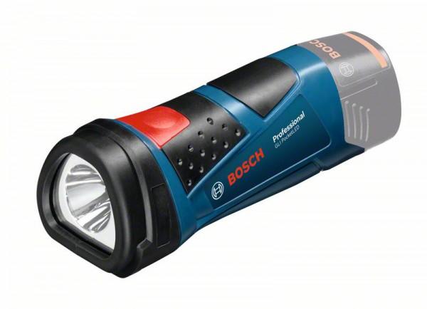 Bosch GLI 10,8 V-LI SOLO Akkulampe für 10,50€+4,50€ VSK, ab 49€ ohne VSK