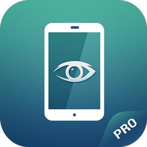 (Android) EyeFilter PRO - Bluelight *Blaulicht Filter,  für 0€ statt 1,99€