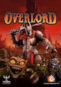 [STEAM] Overlord gratis im Codemasters Store.