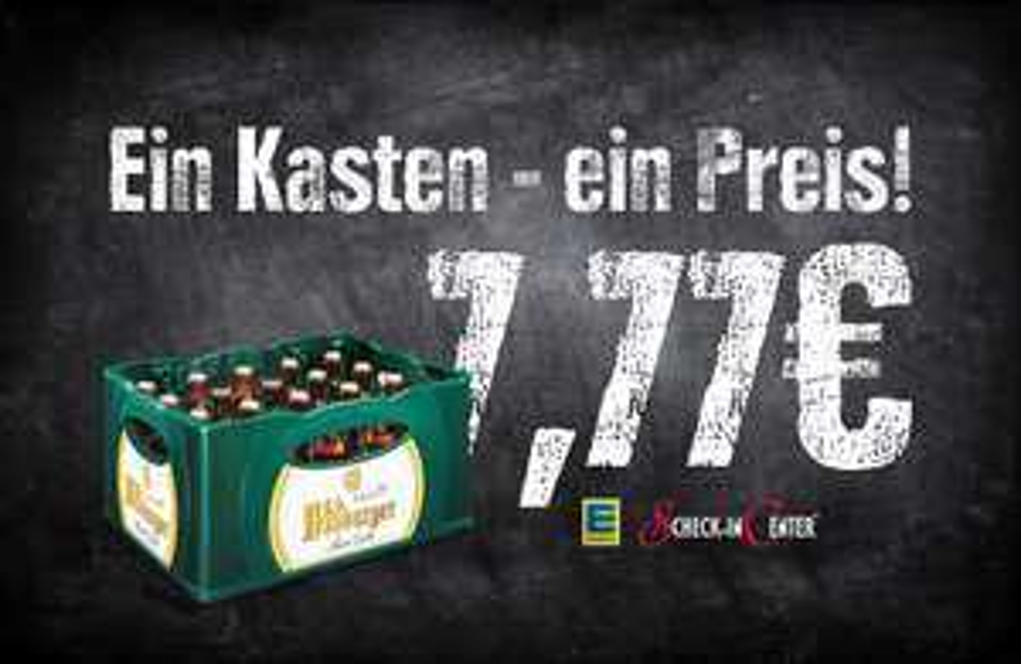 MAINZ - Bitburger Stubbi 22x0,33l