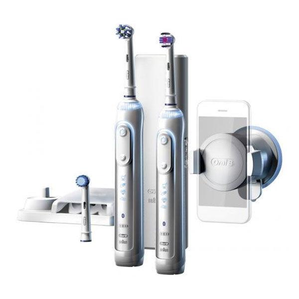 Oral-B Genius 8900 – Elektrische Zahnbürste + 2. Handstück für 99,90€ [ebay]
