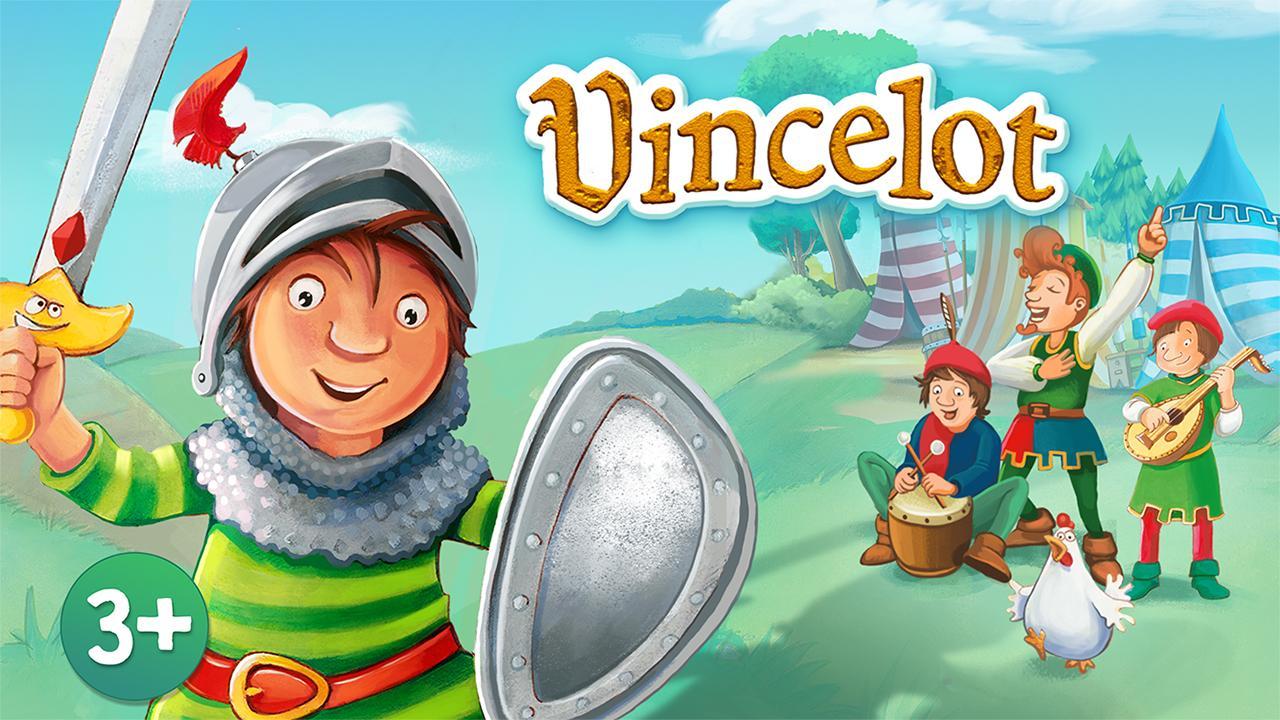 Vincelot: Ein Ritter-Abenteuer (Android) kostenlos (statt 2,99€) [Play Store]