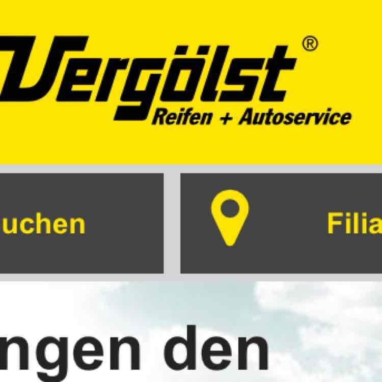 39 EUR: Radwechselwochen bei Vergölst +Gratis Ersteinlagerung