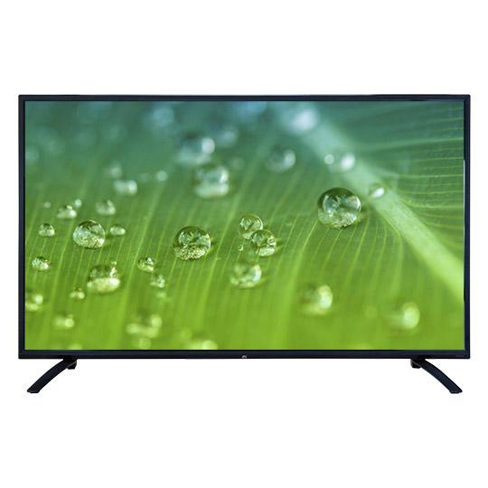 JTC Genesis 5 (50'' FHD, Triple Tuner, 250 cd/m², 3x HDMI, 2x USB, CI+, EEK A) für 294€ versandkostenfrei [Real]