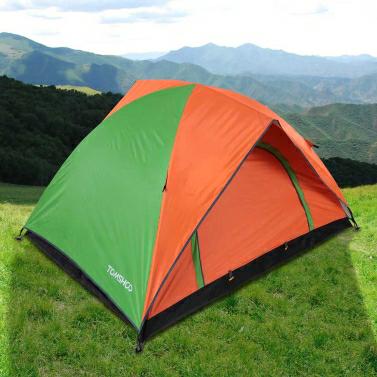 Doublelayer Outdoor Zelt für 2 Personen für Festivals etc