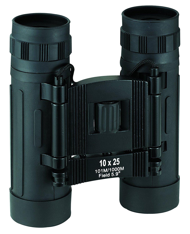 Herbertz Mess- U. Optische Geräte Faltfernglas 10x25 für 16,61€ [Amazon]