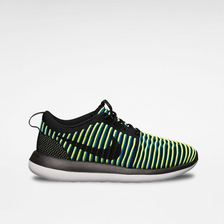 Solebox Nike WMNS Roshe Two Flyknit  ( Größe 40,5)