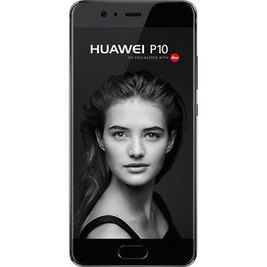Huawei P10 - schwarz - für 515 €