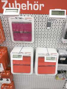 New Nintendo 3DS Cover Plates in pink und rot (lokal Saturn B8 Center Düsseldorf)
