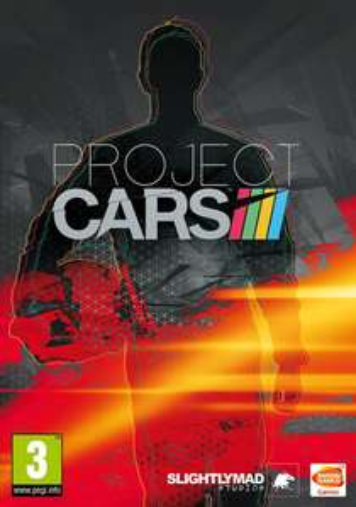 Project CARS für 8,99, GOTY für 14,99 [Steam]