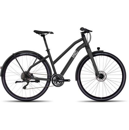"""Ghost Square Urban X8 28""""-Damenrad mit 52er-Rahmen für 888,98 € statt UVP 1199 € / VGP 968,90 € ins Haus + weitere gute Ghost 2016er-Angebote"""
