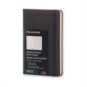 (NRW) Moleskine / Leuchtturm 2017-18 Kalender 5. stk für  1€