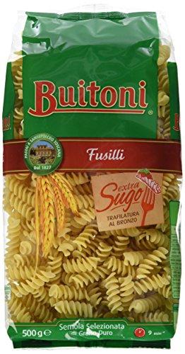 [Prime] 12x 500g Buitoni Fusilli Extra Sugo für 7,98€ (0,67 € pro Packung)