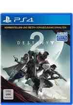 Destiny 2 für 9,99 (+2 alte Spiele von euch) vorbestellen
