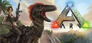 [Steam] Ark: Survival Evolved