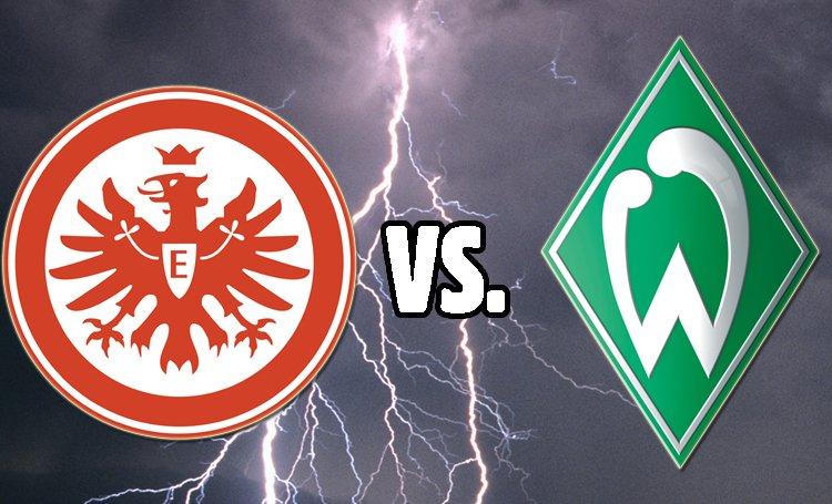 [Eintracht Frankfurt] Tickets der PK 2-4 (32€-43€) für 15€ für Spiel gegen Werder Bremen 07.04.2017 20:30