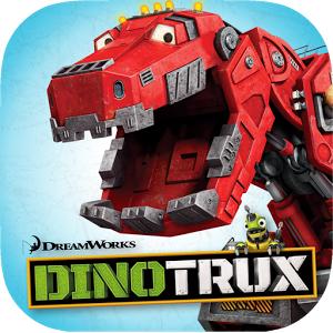 (Android) Dinotrux: Lostruxen *Kids , für 0€ statt 2,99€