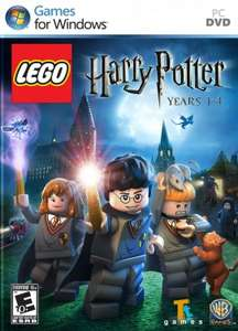 [Steam] LEGO Harry Potter: Years 1-4 / LEGO Harry Potter: Years 5-7