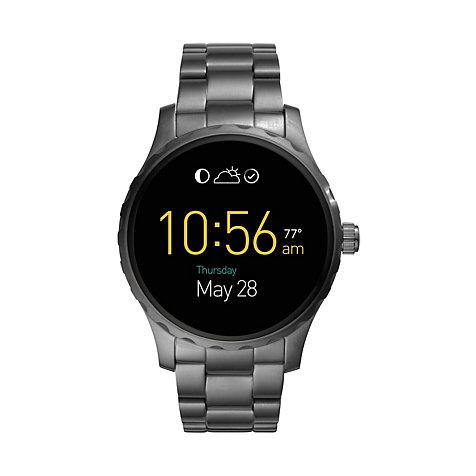 Sammelthread - Fossil Q Smartwatch ab 199,20€